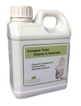 Compost Toilet Cleaner/Stimulator