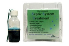 Septic System Treatment (SST)