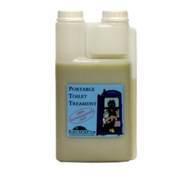 Portable Toilet Treatment (PTT)